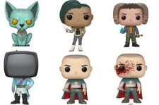 Funko POP Saga vinyl figure. Despatched new and boxed from UK