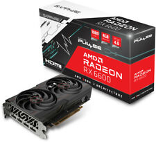 SAPPHIRE Pulse Radeon RX 6600 Gaming 8GB GDDR6 NEU