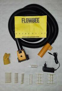 Flowbee Haarschneidegerät Haarschneidemaschine Bartschneider TOP Zustand