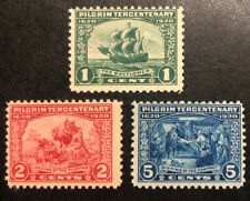 TDStamps: US Stamps Scott#548 549 550 Mint NH OG