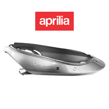 Carena codone posteriore Aprilia Leonardo 250 ST grigio