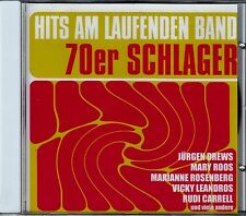 Unknown Artist Hits Am laufenden Band CD