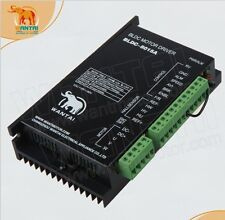 Wantai Brushless DC Motor Driver BLDC-8015A 18-80V Nema17 to Nema23