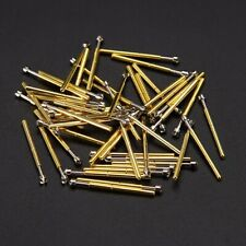 50pcs P75 Lm2 Dia 102mm Spring Loaded Test Probes Receptacle Pogo Pin