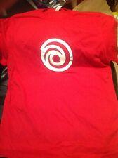 E3 2019 Promo Red Ubisoft T-shirt (XL)
