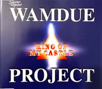 Wamdue Project Maxi CD King Of My Castle - Germany (M/EX)