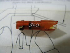 NOS Electro Voice 56D Plug-In Cartridge & Stylus - Replacement List in Pics