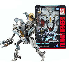 Transformers Studio Series Voyager SS-06 Starscream Action Figure Toy New In Box