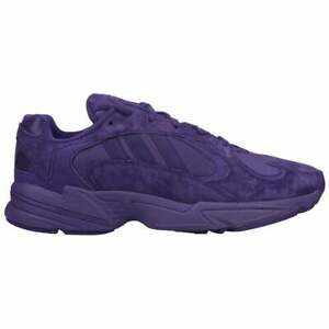adidas Yung-1 Lace Up  Mens  Sneakers Shoes Casual