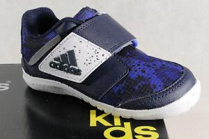 Adidas Children's Sport Shoes Running Shoes Ll-Schuhe New