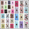 Smart 360Rotating Stand PU LeatherCover Case For Apple iPad mini Air 2 3 4 Pro