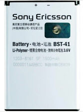 New SONY ERICSSON XPERIA PLAY R800 R800i BST-41 Batterie 1500 mAh Haute Capacité UK