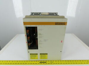 Cincinnati Milacron 6SC6101-3A-Z 3 Axis Transistor Modulated AC/DC Converter