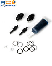 Losi HD Worm Gear Set 21T (2): Comp Crawler Night Crawler LOSA3187