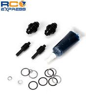 Losi HD Worm Gear Set 21T (2): Comp Crawler Night Crawler LOSA3187