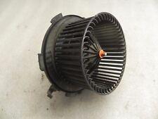 Opel Zafira B Gebläsemotor Heizung Gebläse Lüfter Heater Blower Motor