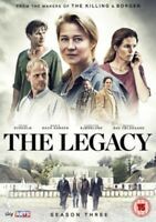 Nuovo The Legacy Stagione 3 DVD