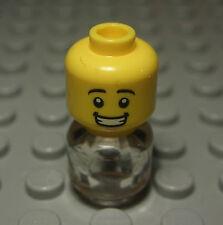 Lego Figur Zubehör Kopf Mann                                              (87 #)
