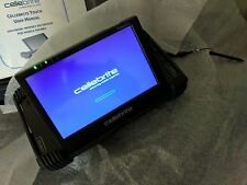 Cellebrite Touch Mobile Extraction *A Grade * CME Complete cables