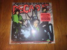 Duran Duran - Decade LP vinyl record NEW sealed RARE