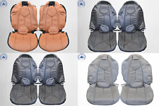 Seat Covers Suitable for Mercedes Benz SLK R171 2004–2011 Div. Mod. Colors New