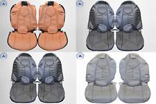 Sitzbezüge passend für  Mercedes Benz SLK  R171 2004–2011  versch. Farben NEU