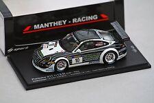 "Porsche 911 (997) GT3 R #10 ""Manthey Racing"" - Nürburgring 2012 - WAX20140011"
