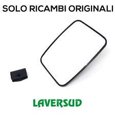 Coppa Ricambio per Specchietto Retrovisore Trattore Dimensioni 230x180 mm