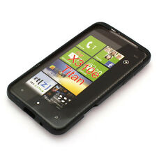 Custodia in Tpu/Custodia per HTC Titan Nero OVP