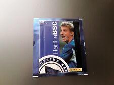 Panini Bundesliga Hertha BSC Stickertüte 2000/2001
