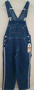 Blau Denim Overalls enth/ält Stretch TALIA3PALEBLUE Slim Fit Wash Clothing Company Damen Latzhose