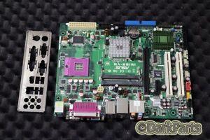 Asus IMISR-VM Motherboard Socket P mPGA478MN System Board