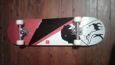 CHOCOLATE - Justin Eldridge - Complete Skateboard - Rare & Retired