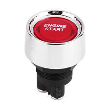 12V-24V 50A Car Vehicle Engine Start Push Button Switch Ignition Starter LED UK