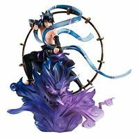 G.E.M. Series Remix Naruto - Naruto - Among Shippuden Sasuke Thunder About 18F/S
