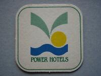 POWER HOTELS COASTER
