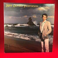 MIKE OLDFIELD Incantations 1978 UK double Vinyl LP EXCELLENT CONDITION