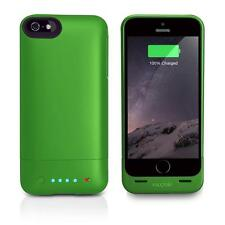 Mophie Juice Pack Helium Battery Case for iPhone 5/5s - Metallic Green