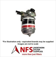 Complete Fuel Filter Housing Assembly Primer Pump 6260B741B, 22D1120