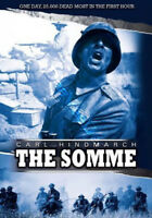 The Somme NEW PAL Cult DVD Carl Hindmarch Tilda Swinton