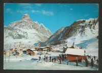 AD8255 Bolzano - Provincia - Corvara in Badia - Panorama - Animata