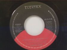 "HOWARD JONES ""THINGS CAN ONLY GET BETTER / WHY LOOK FOR THE KEY"" 45"
