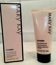 Mary Kay Timewise Even Complexion Mask Dry To Oily Skin 3oz.