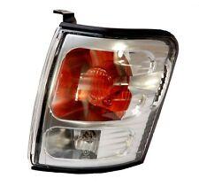 Esquina frontal lámpara de indicador de luz Lateral Para Toyota Hilux Mk5 D4D Izquierda LH N/S NS
