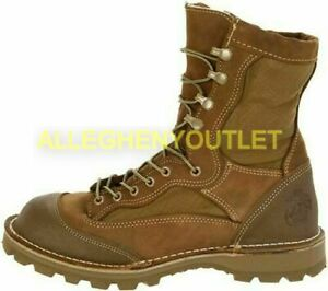 Wellco E163 - Mojave USMC RAT Temperate Weather Combat Boots GTX GORETEX 9.5 R