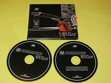 Plastic City - The Age Of Search And Destruction 2 CD Album Dance House Techno