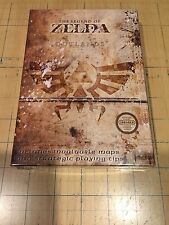Zelda Outlands Timewalk Games Box Set New Sealed NES