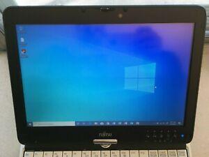 Fujitsu T731 Tablet, Windows 10 Pro, 8GB Ram, 256GB SSD, MS Office