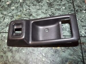 Interior Trims For 1991 Honda Civic For Sale Ebay