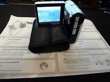 INOVIX DVZ-500 DIGITAL CAMCORDER 5 megapixels